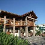 Hotel Boutique Vendimia Premium Foto