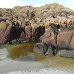 Taken from a beach near Kincasslagh, nearby