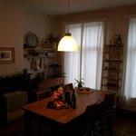 keuken villa des roses