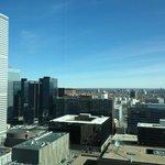 29th floor - city view