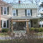 Piney Hill B&B located in Luray, VA