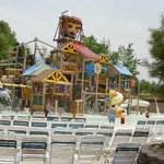 Children's play land