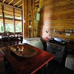 Casa Linda Kitchen/Dining by guest James McCraw