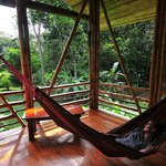 Relaxing at Casa Pina by guest James McCraw