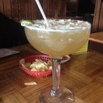 mmmmm...monster half gallon margarita