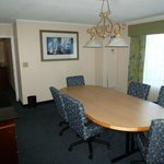 Ensuite conference room