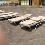would you want to use these beach chairs...