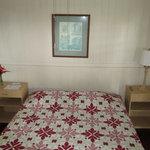 Hotel Room Single King