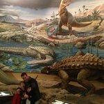 Dino attack!