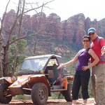 Off Road Fun for Couples