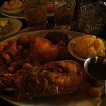 Bilde fra Capt. Anderson's Restaurant
