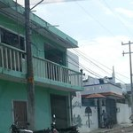 Alicia's Bed and Breakfast Ave 65 Sur at Calle 19th