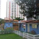 Photo of Hostel Jardim Sao Paulo