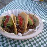 Just tacos