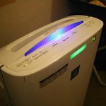 Humidifier for the dry cold winter