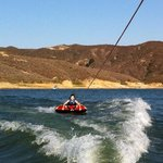 Castaic Lake Foto