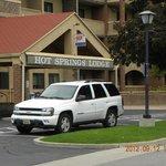 Glenwood Hot Springs Lodge