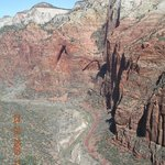 Angel`s Landing Hike