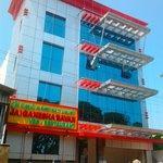 Hotel Sriganeshapalace