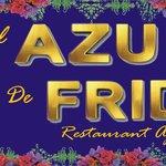 Photo of El Azul de Frida