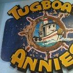 Tugboat Annie's