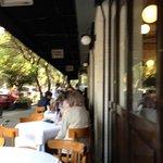 Primos: el ambiente de domingo en la Condesa