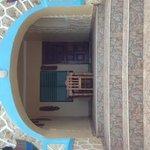 BLUE CAVE CASTLE ROOM # 10