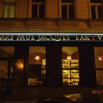 Pierre Paul Jacques Bar & Vins Prague
