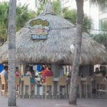 Salty's Tiki Bar