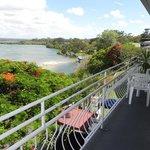 Best view balcony