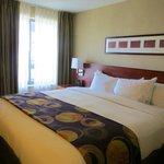 Bedroom Suite # 831