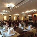Moroccan Restaurant at Movan pick Hotel