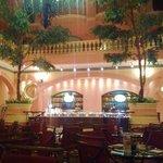 Sheraton Deira - Terrace restaurant