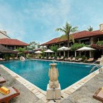 Photo de Legian Paradiso Hotel