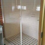 Massive Shower