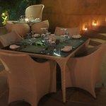 Scenic Restaurant Samovar