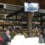 Baren på Gustav Grill & Bar