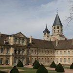 Foto de Abbey of Cluny