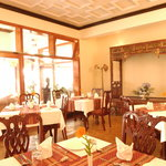 Royal Heritage Tripura Castle Restaurant