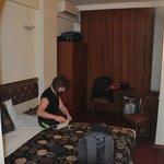 Topkapi Sabena Hotel Foto