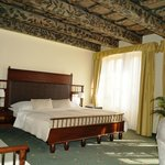 Foto de Hotel U Tri Pstrosu (At the Three Ostriches)