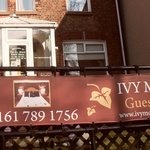 Early Years consultant stays at Ivy Mount Guest House Eccles