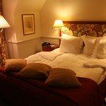 tavanarası odası (attic room)