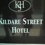 Kidare Street Hotel