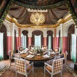 Mataam Al Sharq- Private Dining