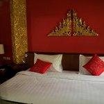 Bed Standard Room
