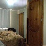 foto de mi habitacion