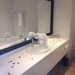 Indaba Bathroom