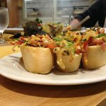 World Series of Spain Cooking Class