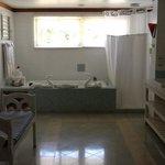 Bathroom 1201